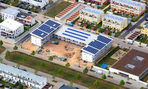 Haus mit Zukunft 35 Wohneinheiten in Burgweinting 1